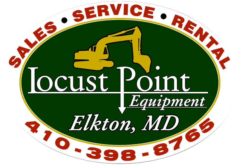 About | Locust Point Equipment | Elkton, MD | We have